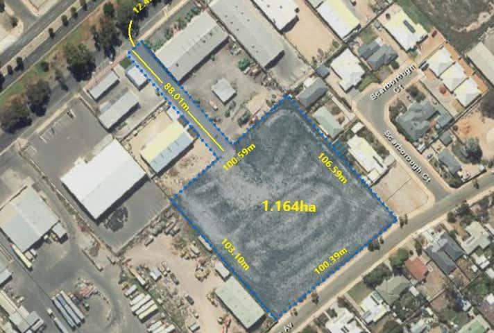 Lot 4 Renmark Avenue Renmark SA 5341 - Image 1