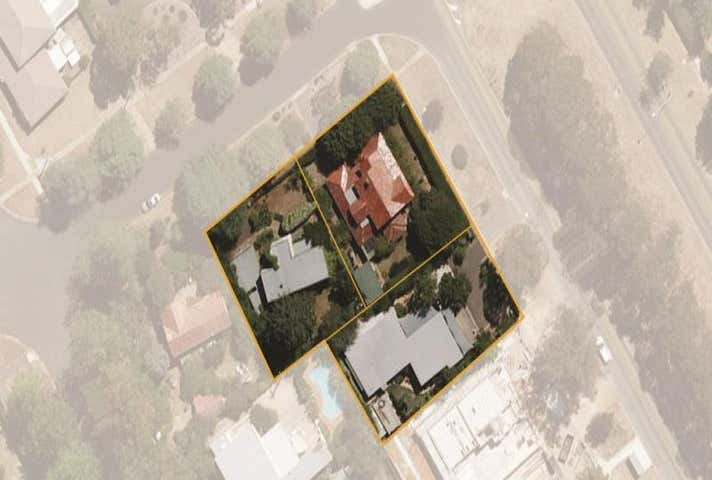 3 Block Development Site, 14 Dominion Circuit Forrest ACT 2603 - Image 1