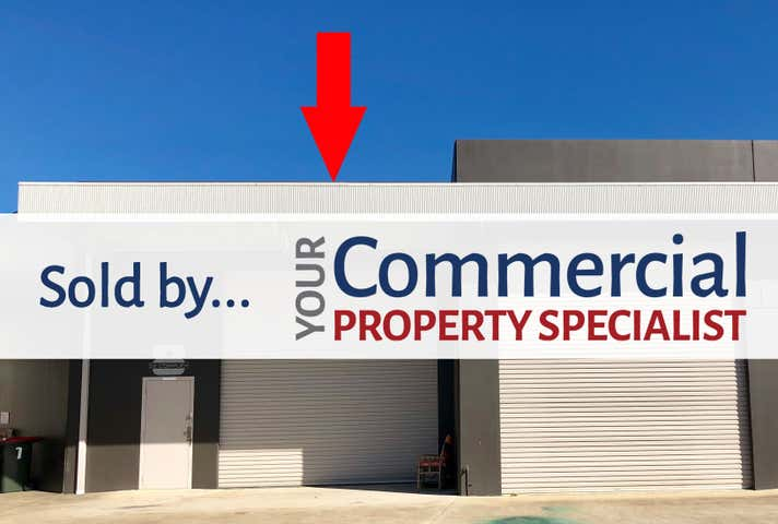 Unit 8, 13 Industrial Drive Coffs Harbour NSW 2450 - Image 1