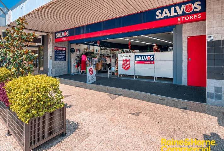 214 Queen Street Campbelltown NSW 2560 - Image 1