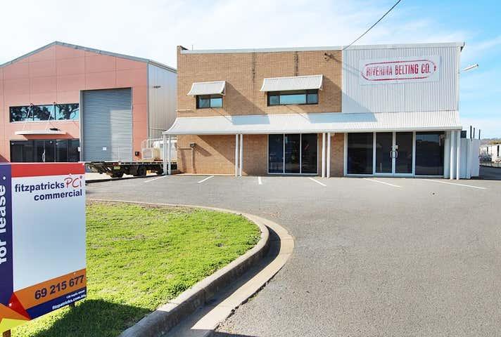 Unit 1, 10 Saxon Street Wagga Wagga NSW 2650 - Image 1