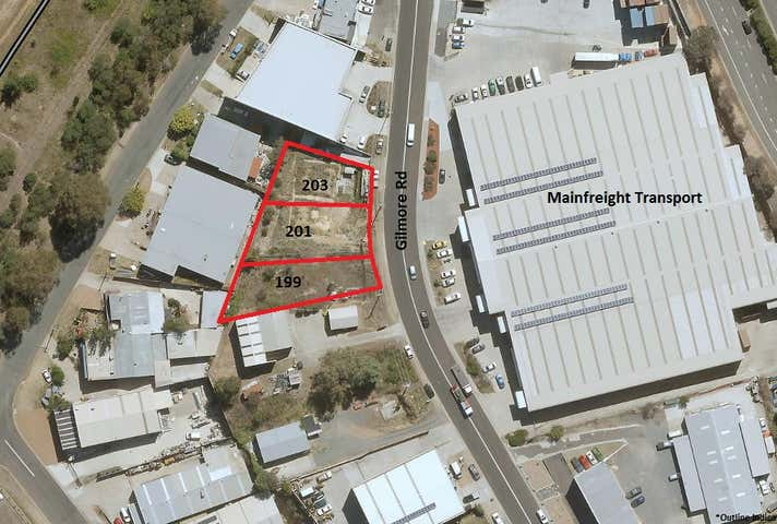 199-203 Gilmore Road, Queanbeyan, NSW 2620