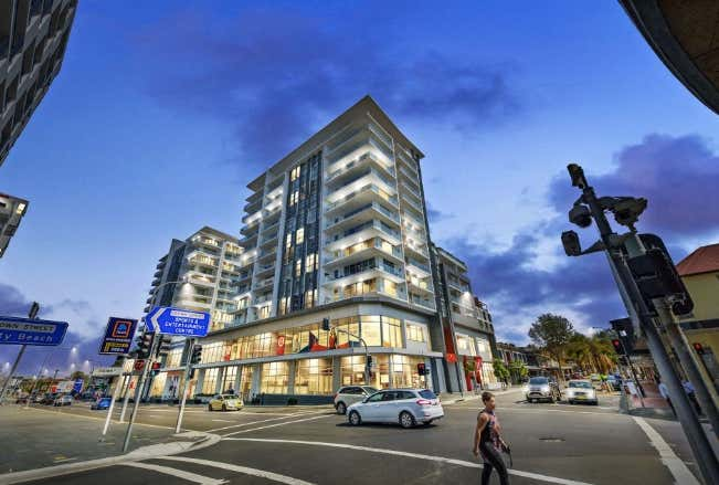 Oxford on Crown  , Lot 3, 51 Crown Street Wollongong NSW 2500 - Image 1