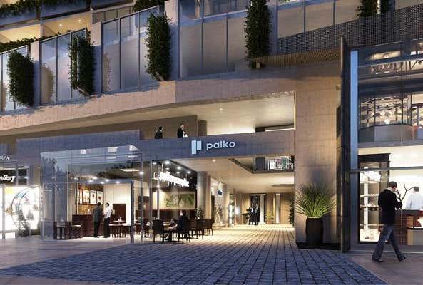 Palko, 25-29 Lonsdale Street, Braddon, ACT 2612
