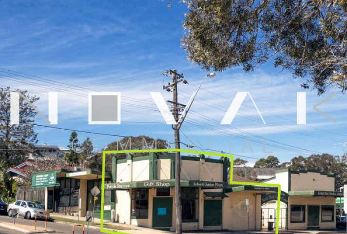 LEASED BY MICHAEL BURGIO 0430 344 700, 512 Pittwater Road North Manly NSW 2100 - Image 1