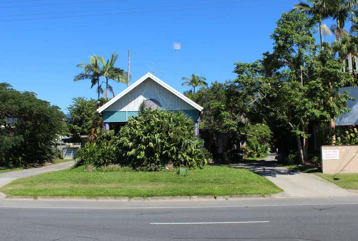 43-45 Bruce Highway Cairns City QLD 4870 - Image 1