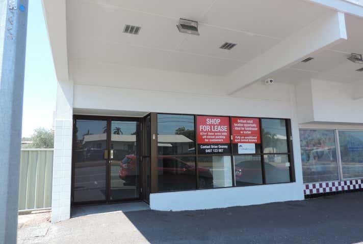 Shop 3, 392 Dean Street Frenchville QLD 4701 - Image 1