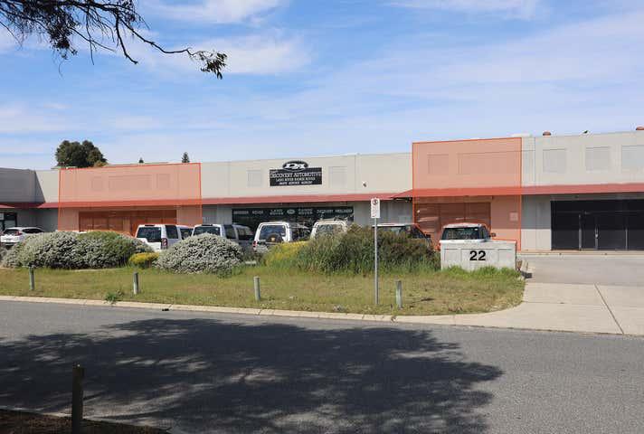 3&5/22 Paramount Drive Wangara WA 6065 - Image 1