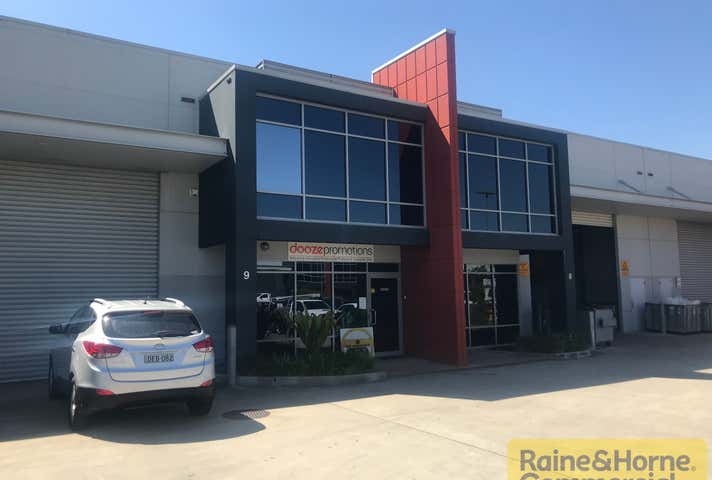 Part Unit 9, 25-33 Alfred Road Chipping Norton NSW 2170 - Image 1
