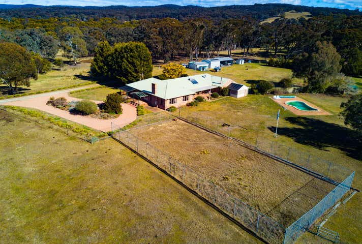 Lot 3, 1149 Bullamalita Road, Goulburn, NSW 2580