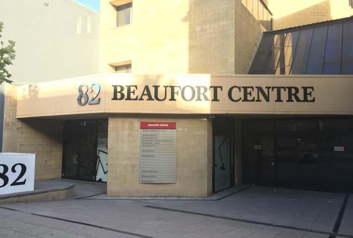 The Beaufort Centre, 82 Beaufort Street Perth WA 6000 - Image 1