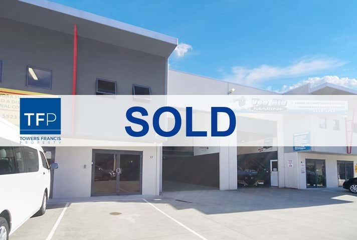 Unit 17/3 Traders Way (Enterprise Ave) Tweed Heads South NSW 2486 - Image 1