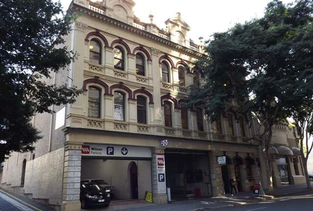 I, 129 Margaret Street Brisbane City QLD 4000 - Image 1