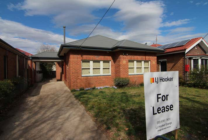 58 Hill Street Orange NSW 2800 - Image 1