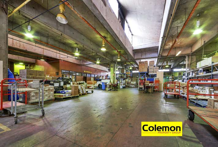 Warehouse 2, 4 Mitchell St Enfield NSW 2136 - Image 1