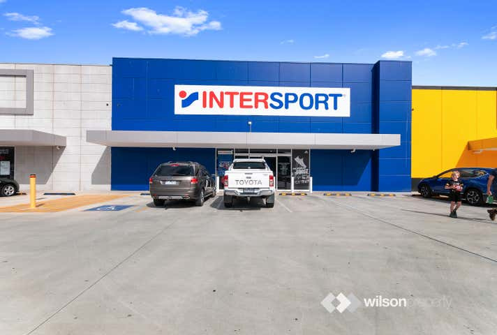 Showroom 3, 1 Burke Street Warragul VIC 3820 - Image 1