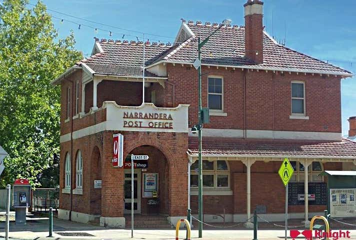 134-138 East Street Narrandera NSW 2700 - Image 1