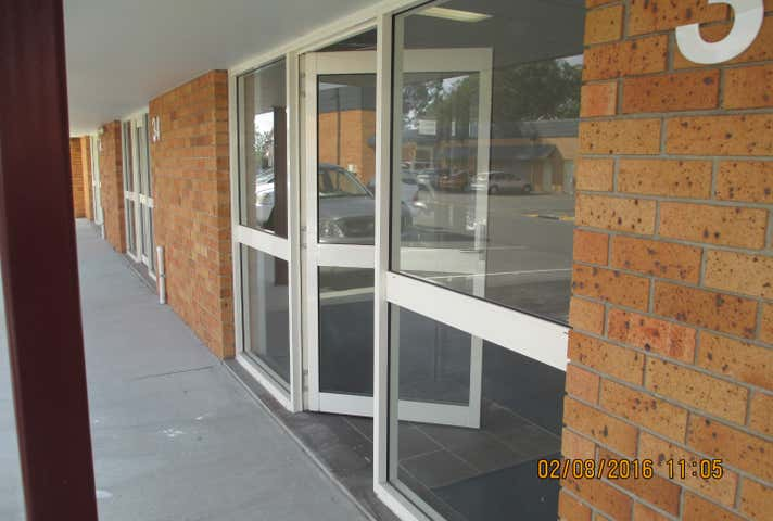 Unit 33 & 34 10 Bellbowrie Street Port Macquarie NSW 2444 - Image 1