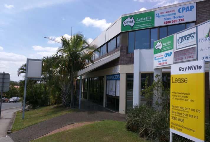2/468 Enoggera Road Alderley QLD 4051 - Image 1