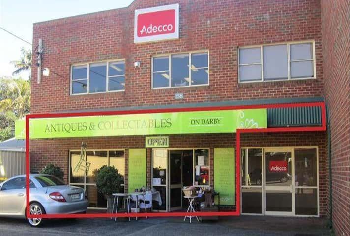 Ground Floor, 156-158XXXX Darby Street Cooks Hill NSW 2300 - Image 1
