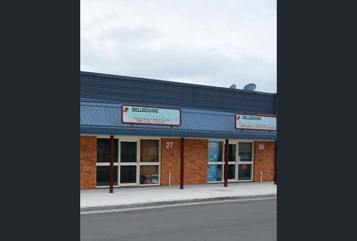 "Unit 26 & 27, ""Bellbowrie Park"" 10 Bellbowrie Street Port Macquarie NSW 2444 - Image 1"