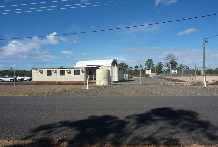 Lot 5 McNulty Street Miles QLD 4415 - Image 1