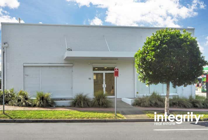 99 Plunkett Street Nowra NSW 2541 - Image 1