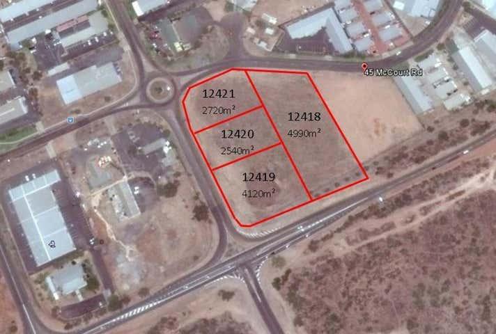 Lot 12419, Sub 45 McCourt Road Yarrawonga NT 0830 - Image 1