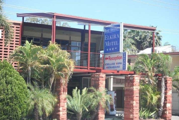 Elkira Resort Motel, 61 Bath Street Alice Springs NT 0870 - Image 1