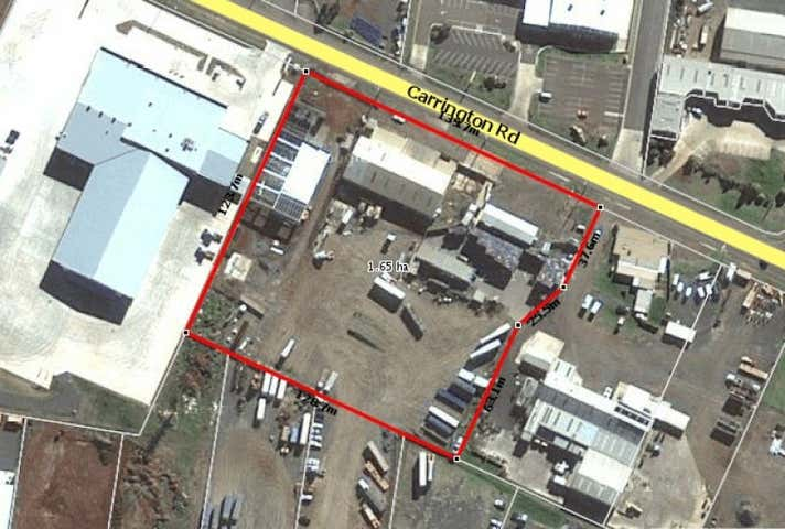 2/20 Carrington Road Torrington QLD 4350 - Image 1