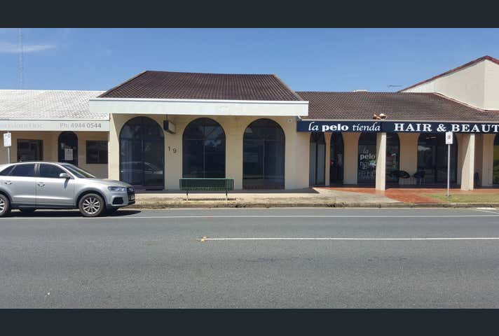 Suite 3, 12 Grendon Street North Mackay QLD 4740 - Image 1