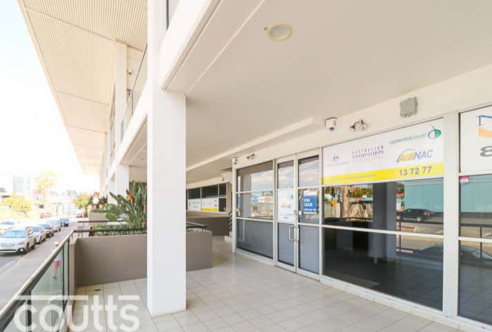 3 LEASED, 18 Third Avenue Blacktown NSW 2148 - Image 1