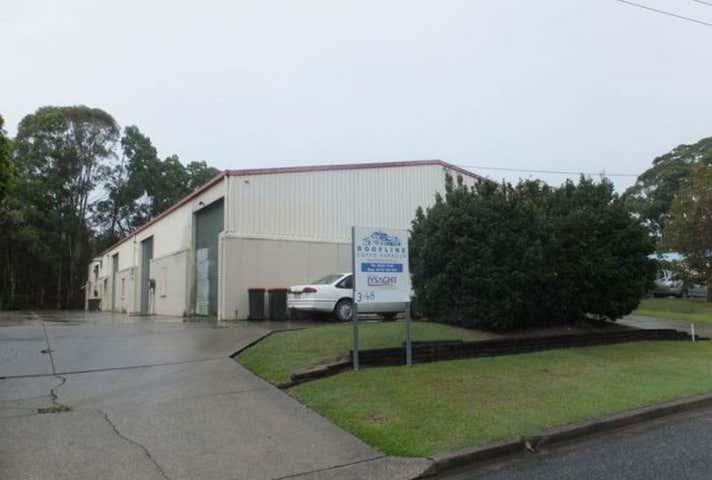 Unit 2, 48 Hi Tech Drive Toormina NSW 2452 - Image 1