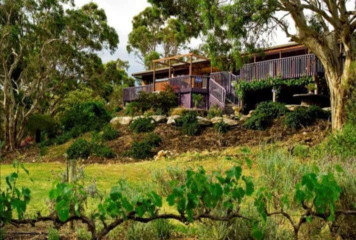 Allusion Wines, 127 Smith Hill Road Yankalilla SA 5203 - Image 1