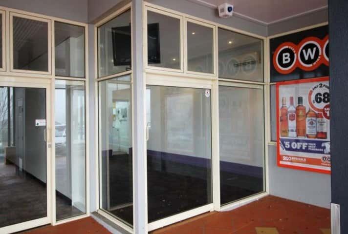 Range Shopping Centre, 25/11 James Street Toowoomba City QLD 4350 - Image 1