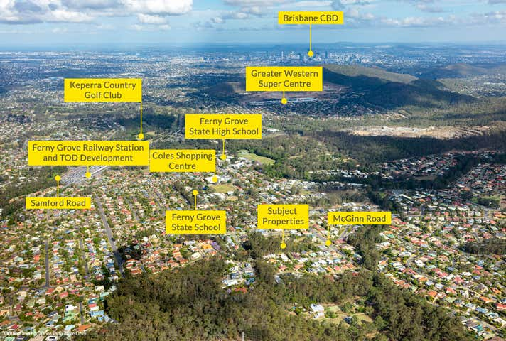 135-137 McGinn Road Ferny Grove QLD 4055 - Image 1