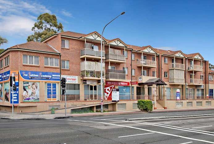 3/448-458 parramatta road Strathfield NSW 2135 - Image 1