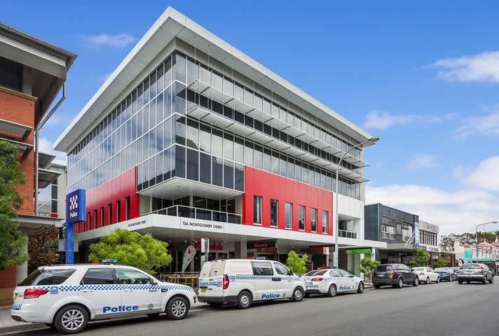 Level 1, 8-9/13A Montgomery Street Kogarah NSW 2217 - Image 1