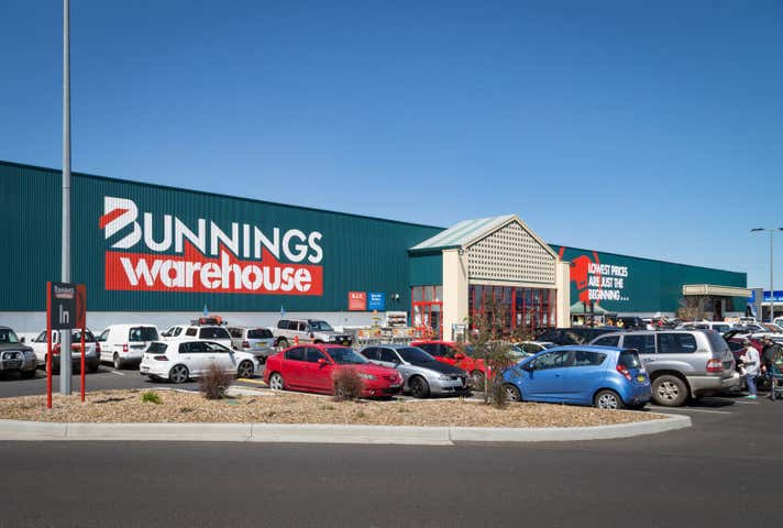 Bunnings Warehouse Bathurst, - Cnr Great Western Highway & Stockland Drive Bathurst NSW 2795 - Image 1