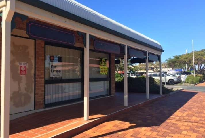 Shop 8, 124 Queen Street Cleveland QLD 4163 - Image 1