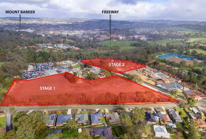 Adelaide Hills Business Park, 1 Childs Road, Littlehampton, SA 5250