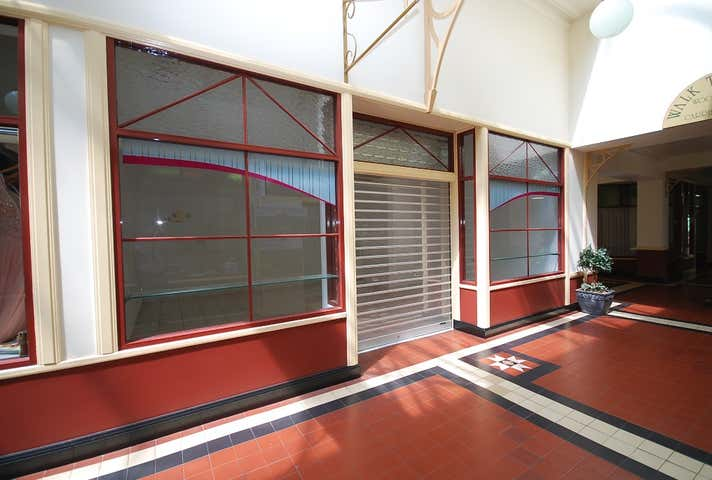 Strand Arcade, Shop 5, 74-78  Molesworth Street Lismore NSW 2480 - Image 1