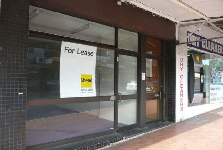 Ground Shop, 335 Penshurst Street, Willoughby, Shop, 335 Penshurst Street Willoughby NSW 2068 - Image 1