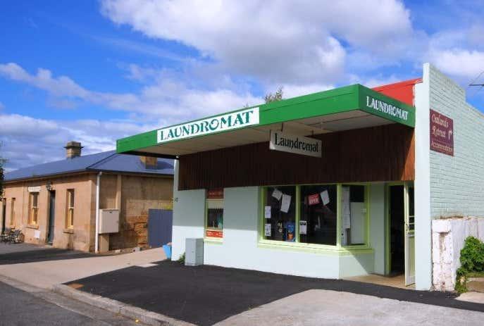 Oatlands Laundromat and Retreat, 45 High Street Oatlands TAS 7120 - Image 1
