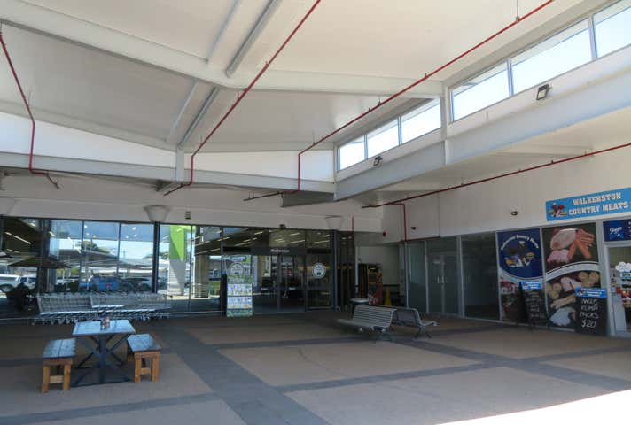 Walkerston Shopping Centre, Shop 5, 4 Creek Street Walkerston QLD 4751 - Image 1