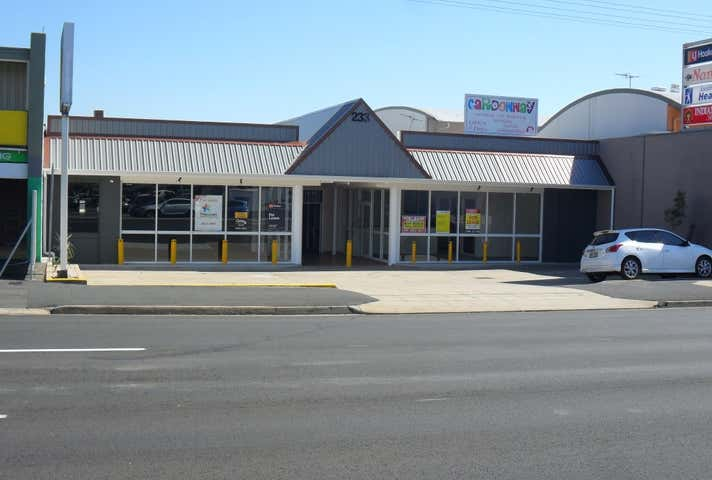 Shop 2A/233 Musgrave Street Berserker QLD 4701 - Image 1