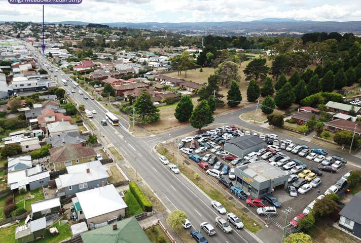 199-203 Hobart Road Launceston TAS 7250 - Image 1