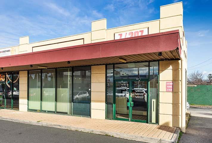 Shop 7, 307 Ballarat Road Footscray VIC 3011 - Image 1