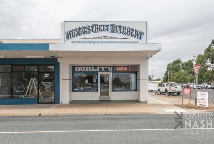 29 Muntz Street, Wangaratta, Vic 3677