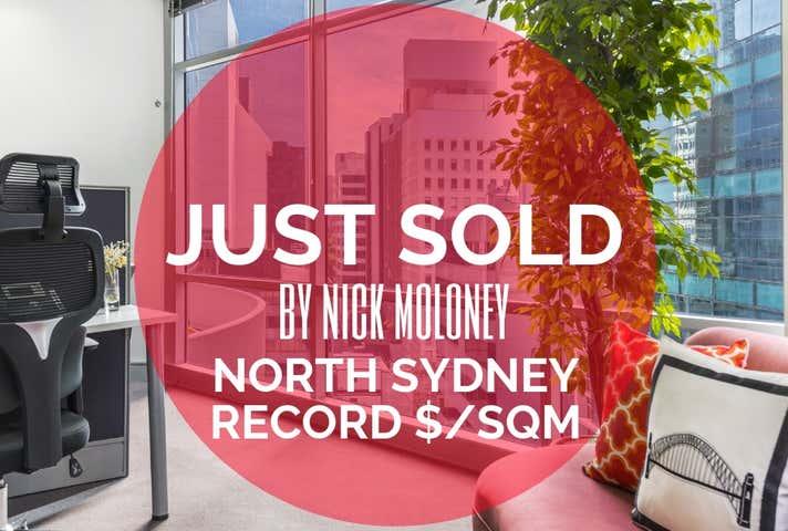 802/71 Walker Street North Sydney NSW 2060 - Image 1